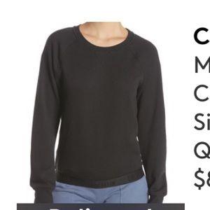 Calvin Klein Monochrome Sweatshirt